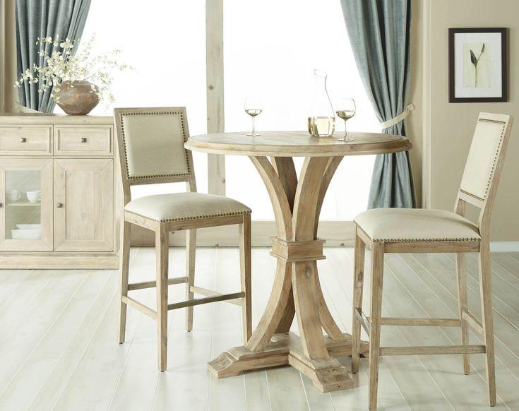 Best 25+ Bar height dining table ideas on Pinterest   Bar stools ...