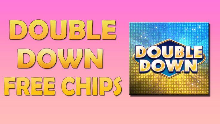 Doubledown casino promo codes free chips codeshare