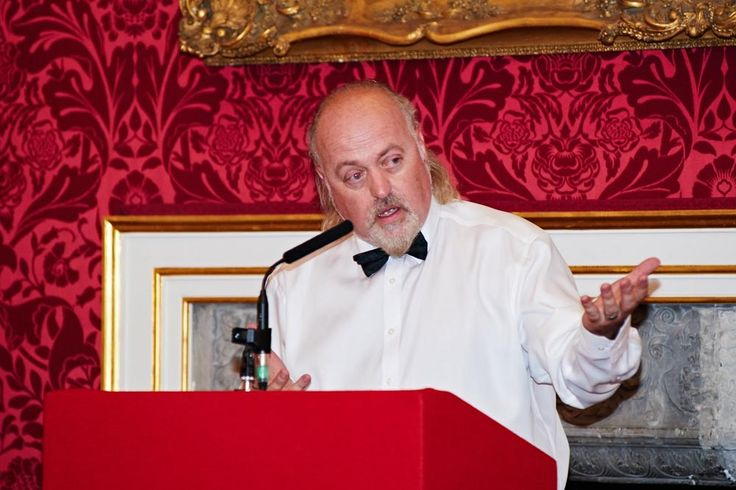 Bill Bailey at St. James's Palace