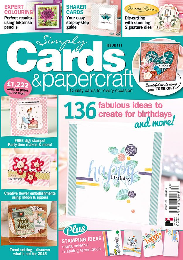 Simply Cards & Papercraft 131: http://www.moremags.com/papercrafts/simply-cards-papercraft/issue131-simply-cards-papercraft