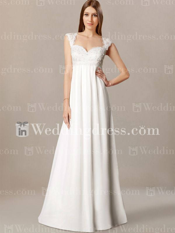 46 best images about wedding gowns on pinterest for Shop simple wedding dresses