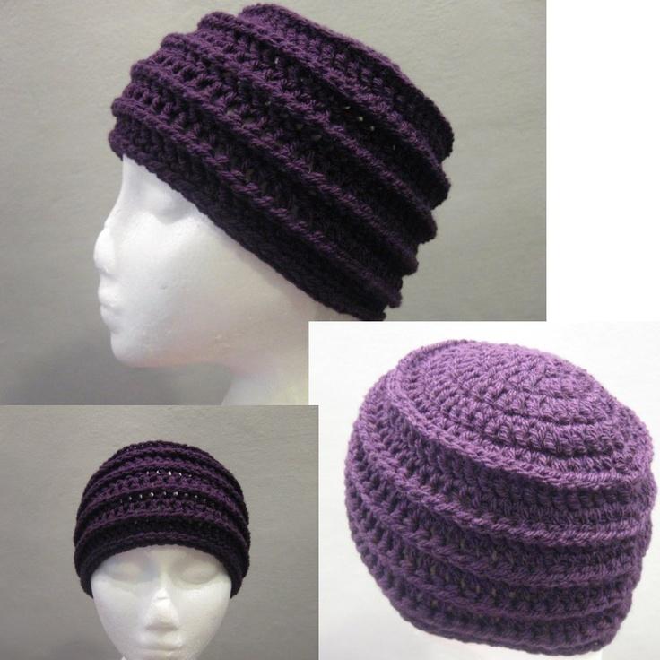 HATS - Meladora's Free Crochet Patterns & Tutorials
