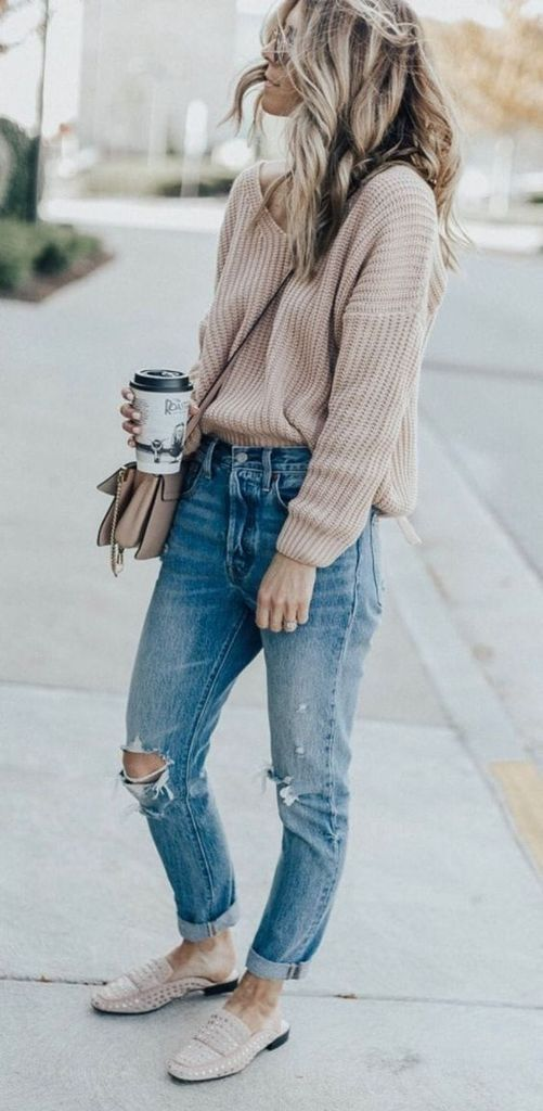 27 Casual Fall Ready Outfit 2019 2