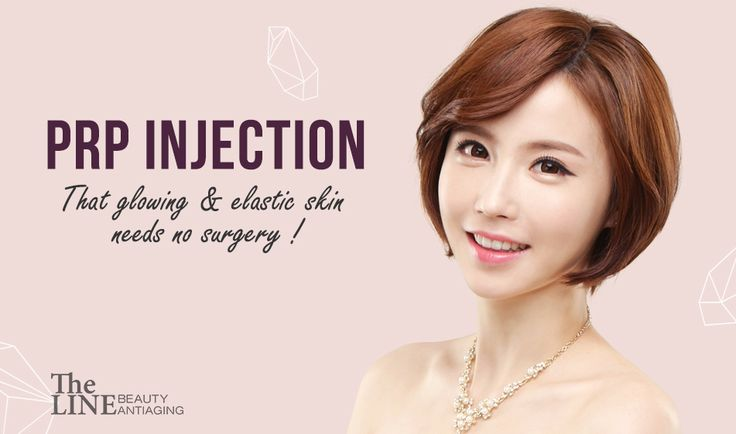 You do not have to go through all those expensive surgeries for a lovely, cute face as Line Clinic's non-surgical #PRP_Injections allows you to have a bright, lifted up, wrinklless skin to retain your beauty.