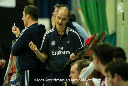 EAST Grinstead manager Matt Jones says he is immensely proud of his players after they secured Euro Hockey Indoor Club Champions Cup status. The Gladiators ensured that they will be playing in the top...