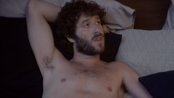 Lil Dicky Feat. Brain – Pillow Talking - Click link to view & comment: http://www.afrotainmenttv.com/lil-dicky-feat-brain-pillow-talking/