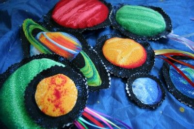planet bean bags: Spaces Beanbag, Shoots Stars, Crafts Gifts, Gifts Ideas, Spaces Beans, Planets Beans, Kids Crafts, Beans Bags Crafts, Outer Spaces