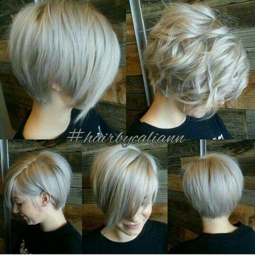 14 cortes de cabello que te harán lucir toda una fashionista - Imagen 14