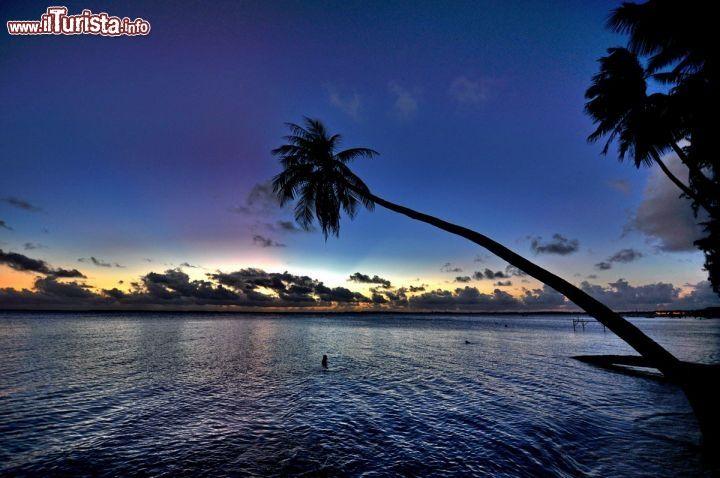 Fakarava /  Tutte le foto: http://www.ilturista.info/ugc/foto_viaggi_vacanze/fakarava/tuamotu/ - #immagini #viaggi #viaggiare