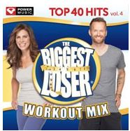 FREE The Biggest Loser Workout Mix Top 40 Hits Song Downloads on http://hunt4freebies.com
