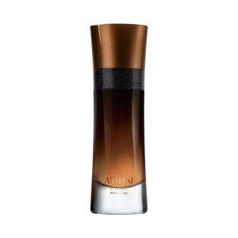Giorgio Armani Code Profumo Men`s Eau De Parfum Spray 2.0 oz Tester