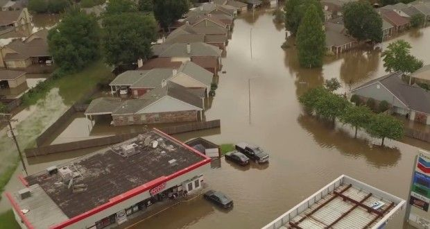 Gov't-Funded Red Cross 'Failed For 12 Days' After La. Flooding; Little Food & Water; No Medicine; People 'Dumped' In Shelters & 'Forgotten'   Off The Grid News