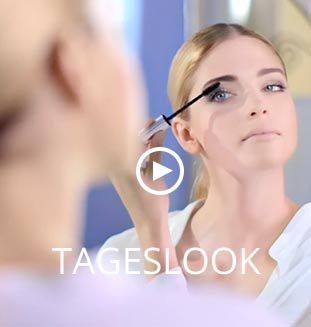 Make-up Tutorial Tages- Look