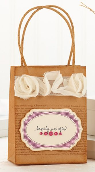 163 best gift bags images on gift bags made