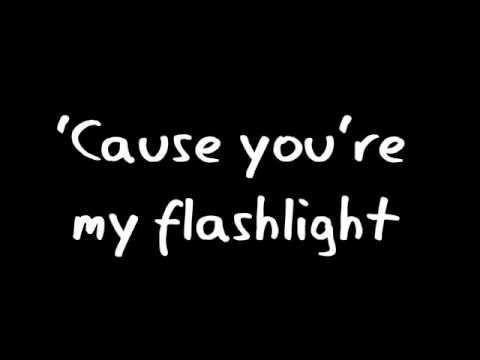 For u <3... Jessie J - Flashlight //Lyrics