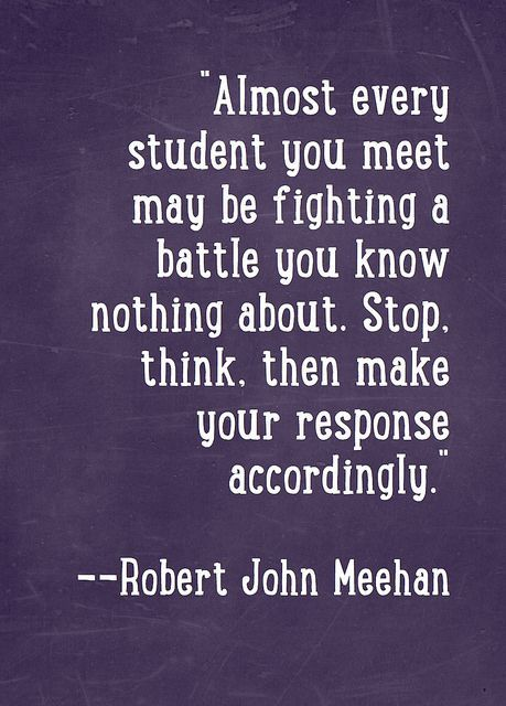 1000+ Quotes For Teachers on Pinterest | Inspirational Quotes For …