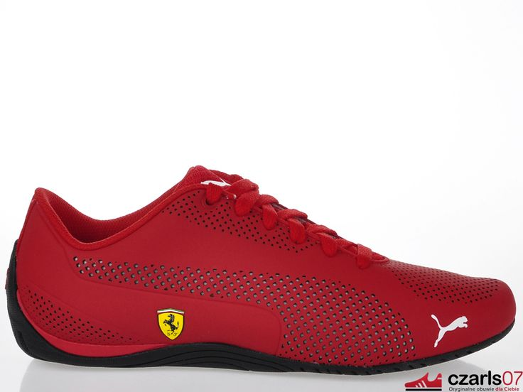 PUMA DRIFT CAT 5 305921 01 #www.czarls.eu