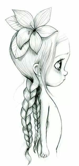 Beste Zeichnung Mädchen Indianer