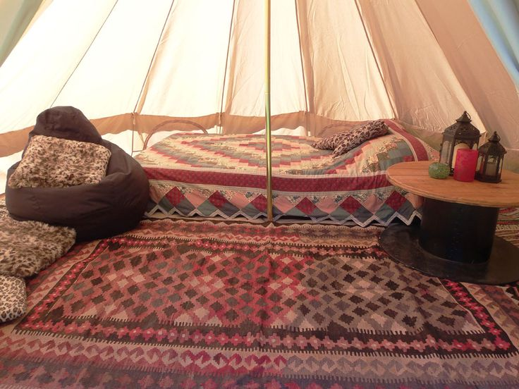 Bell tent hire Cornwall. Experience a night under canvas in the luxury & 24 best Igloo bell tents images on Pinterest | Bell tent Tent and ...