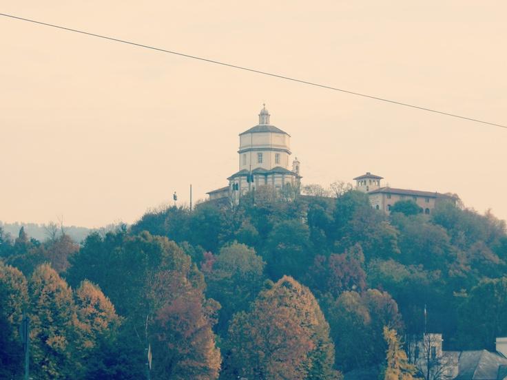 Monte dei Cappuccini  #Torino