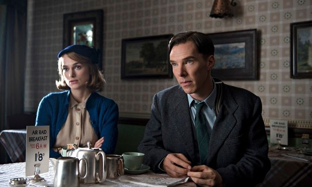 THE IMITATION GAME | The Imitation Game explores mathematical genius Alan Turing's codebreaking work and run-in with the law over his sexual activities