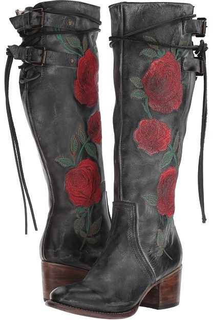 Freebird by Steven Tall Boots  Abbot  ShopStyle