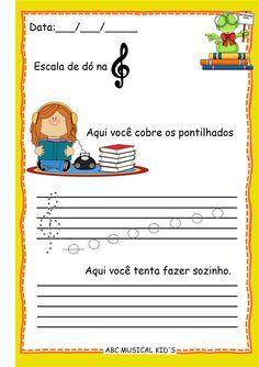 ATIVIDADES DE EDUCAÇÃO INFANTIL E MUSICALIZAÇÃO INFANTIL: Atividades de musicalização 2014                                                                                                                                                     Mais