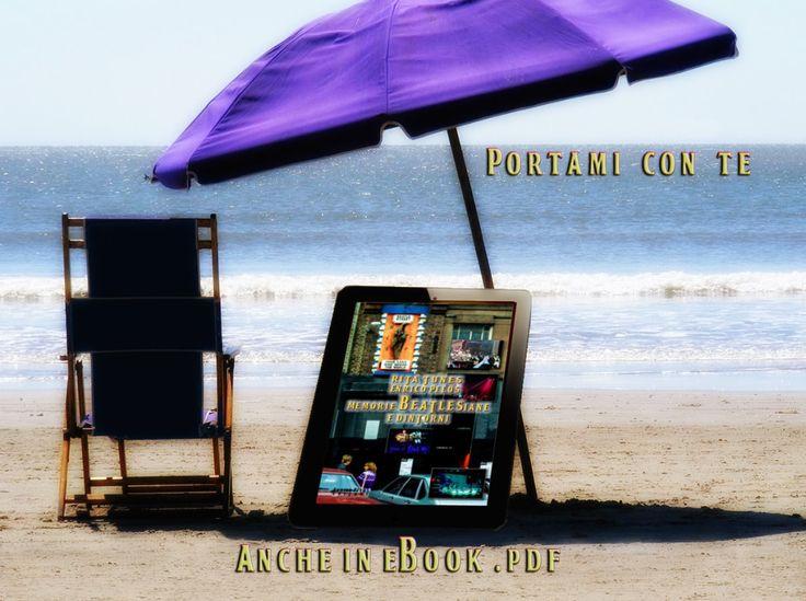 Portami con Te eBook