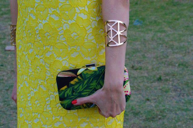 greek fashion blogs | pretty n yummy: the wedding guest dress by Venetia Ioakim
