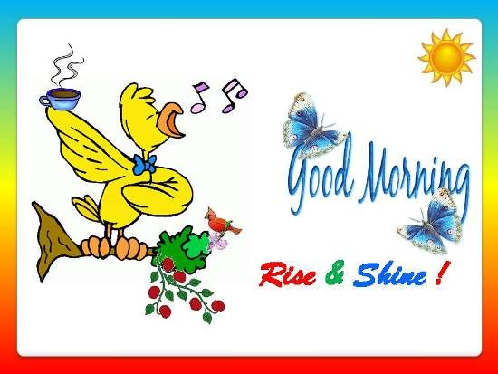 Free Good Morning Greetings | Wish your loved one a morning which will bring with it all the ...