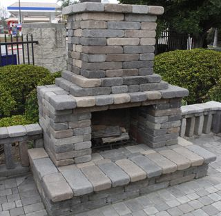 Best 25 Outdoor Fireplace Kits Ideas On Pinterest Fireplace Kits Gas Outdoor Fire Pit And