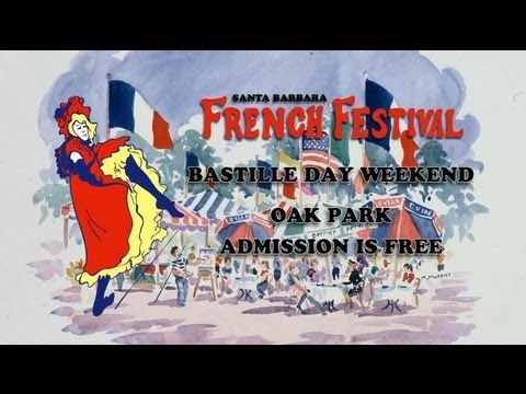 bastille day in santa barbara