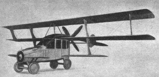 Uçan Otomobil Teknolojileri