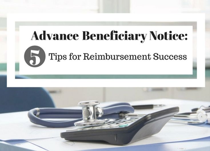 16 best telemedicine for healthcare images on pinterest medical medicare advance beneficiary notice 5 tips for reimbursement success fandeluxe Gallery