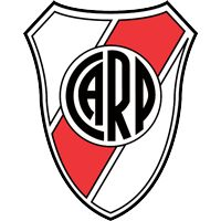 CA River Plate - Argentina - Club Atlético River Plate - Club Profile, Club History, Club Badge, Results, Fixtures, Historical Logos, Statistics