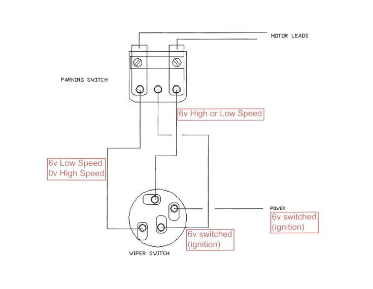 Cole Hersee Wiper Switch Wiring Diagram On Wiperwiring