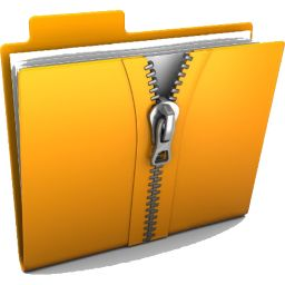 Universal Extractor Portable, decompress and extract files from any type of archive or installer!