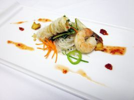Exploración de Thai Flavors por TheSilverChef