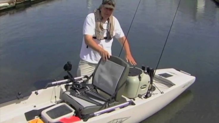 Hobie Kayak Owners Manual, part 1 of 2 - What ever Hobie Kayak owner should watch