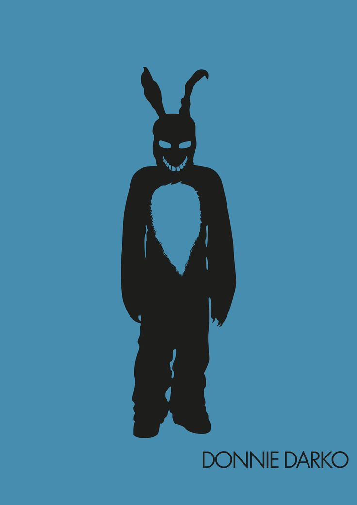 Frank - Donnie Darko by lestath87