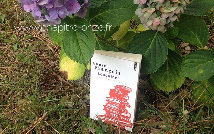 Bouquiner n'est pas seulement un passe-temps. C'est aussi un art ! Voici la méthode d'Annie François : classer ses livres, les acheter, partir en vacances..