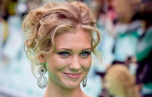 Кристина Асмус: симпатичный подросток в 29 лет