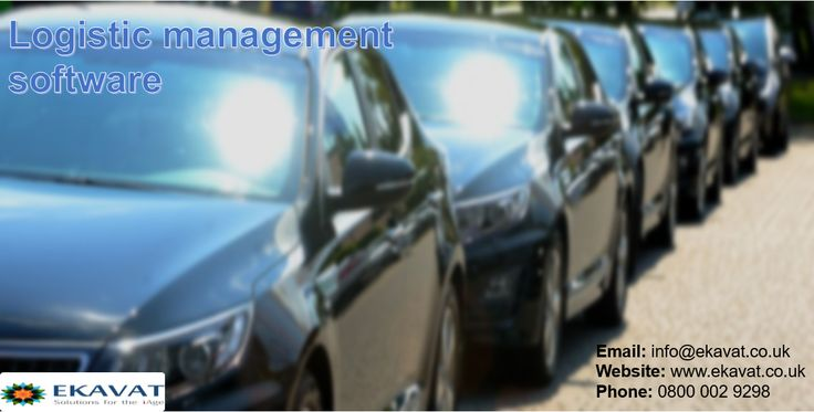 Fleet Management software is maintenance tracking software that makes quick and easy work of tracking and organizing preventive and repair maintenance information for your fleet. Any unexpected maintenance performed on a vehicle will be also be recorded and saved For more info:  http://www.ekavat.co.uk/fleet-management-software or call +918754777294