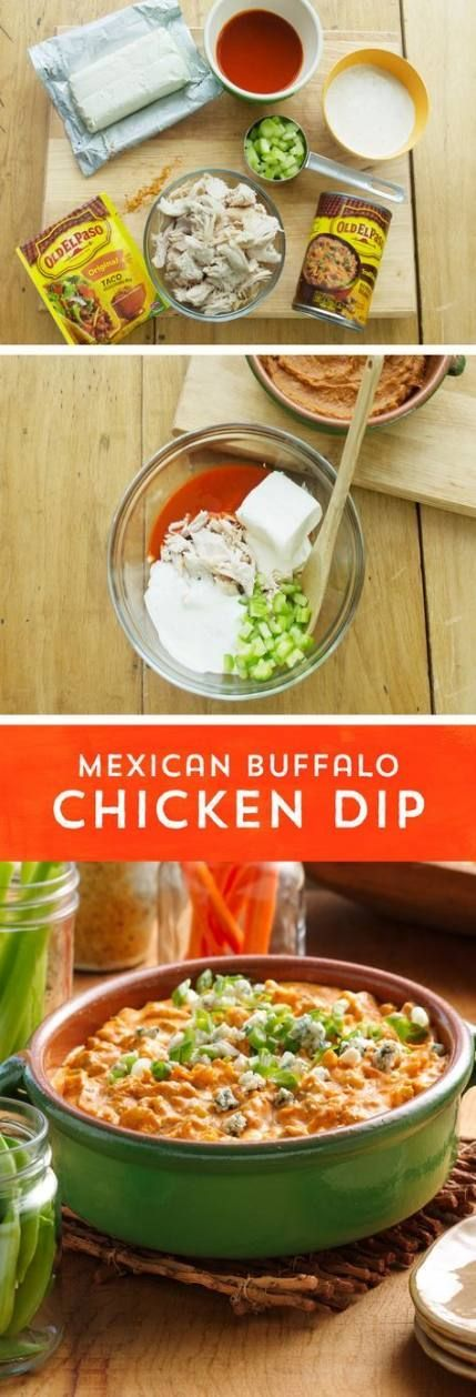 Super appetizers for a crowd mexican layer dip Ideas –