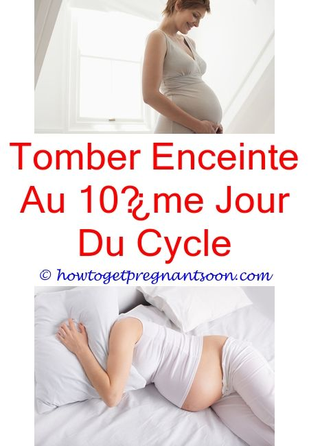 video comment tomber enceinte