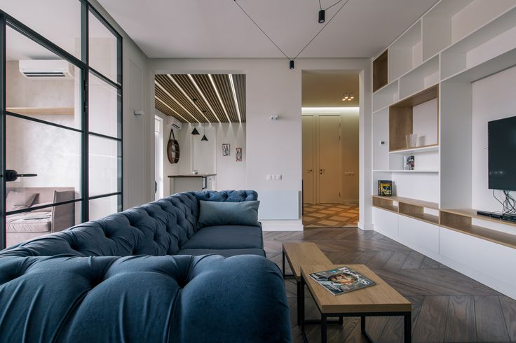 """Check out this @Behance project: """"Anthracite Line Apartment"""" https://www.behance.net/gallery/43152597/Anthracite-Line-Apartment"""