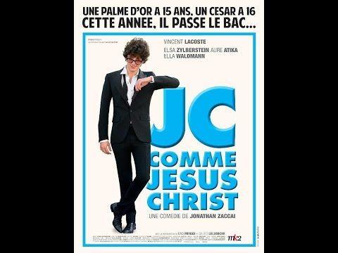 JC Comme Jésus Christ 2011 - Film Entier En Francais Comédie - YouTube