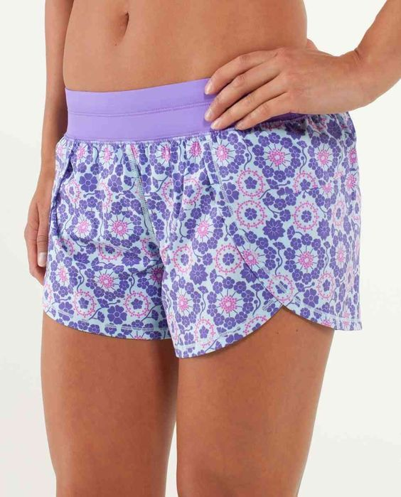 17 Best images about Lululemon Workout Shorts on Pinterest ...