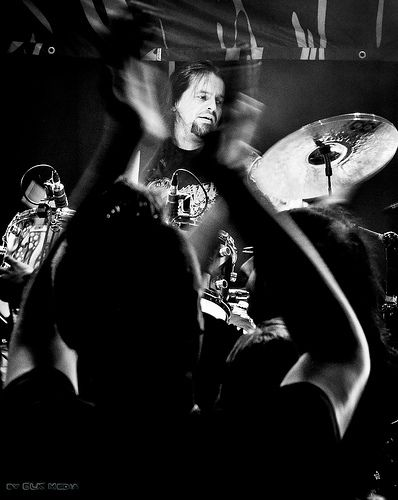 #02 | #concert #fotografie #rockband #tankcsapda #byELKmedia #HollandVilag