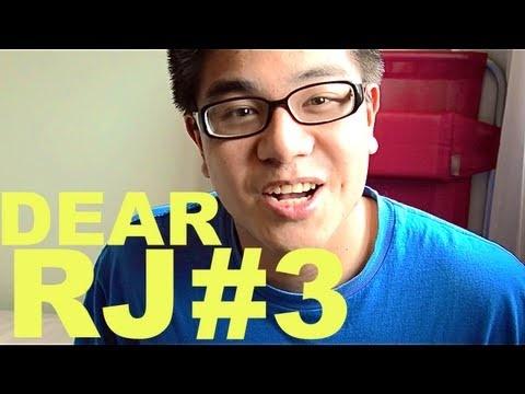 CHER RIRE JAUNE #3 - Le futur du podcast + Vaincre sa timidité - YouTube
